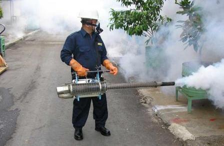Особенности генераторов горячего тумана