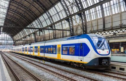Как узнать расписание поездов онлайн.