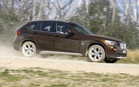 5 типичных проблем BMW X1 E84